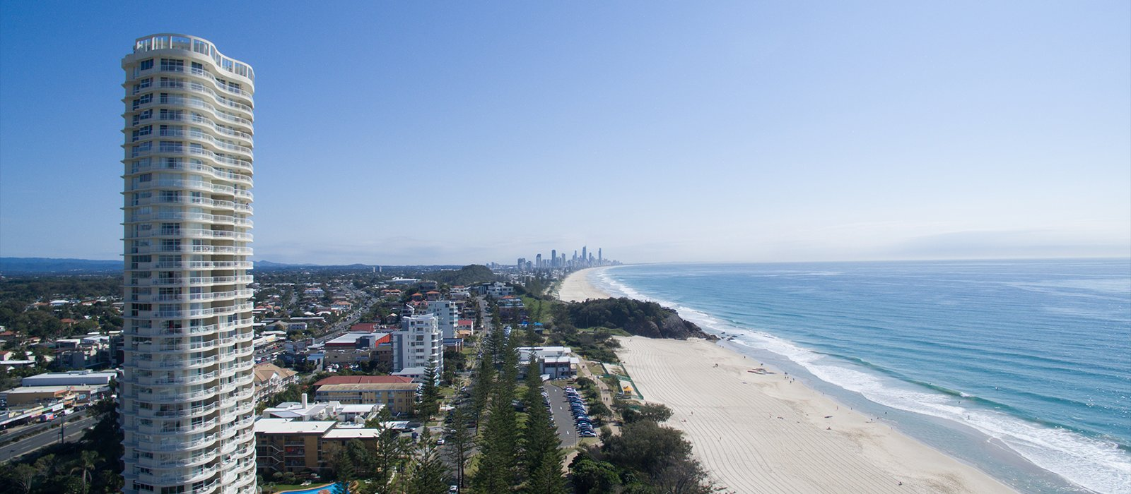 Gold Coast shopping destination