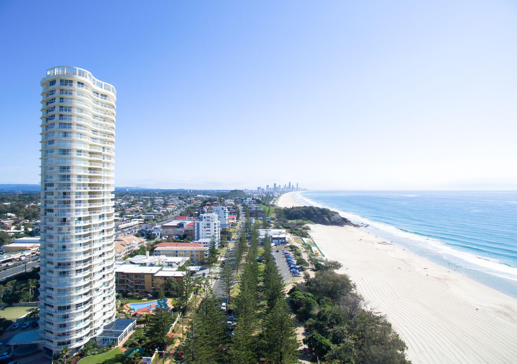 2nd Avenue Beachside Apartments facilities