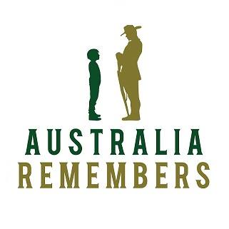 April 25 is for Commemorating ANZAC