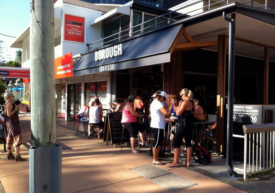 Restaurants to Check Out in Burleigh Heads