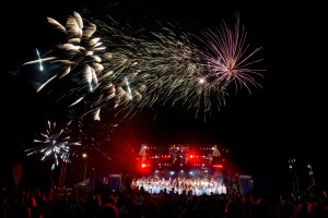 Celebrate Christmas and NYE in Broadbeach with These Exciting Events