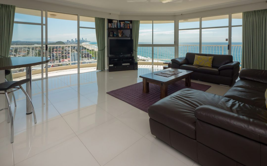 Book Our Burleigh Beachfront Accommodation for Your Summer Break