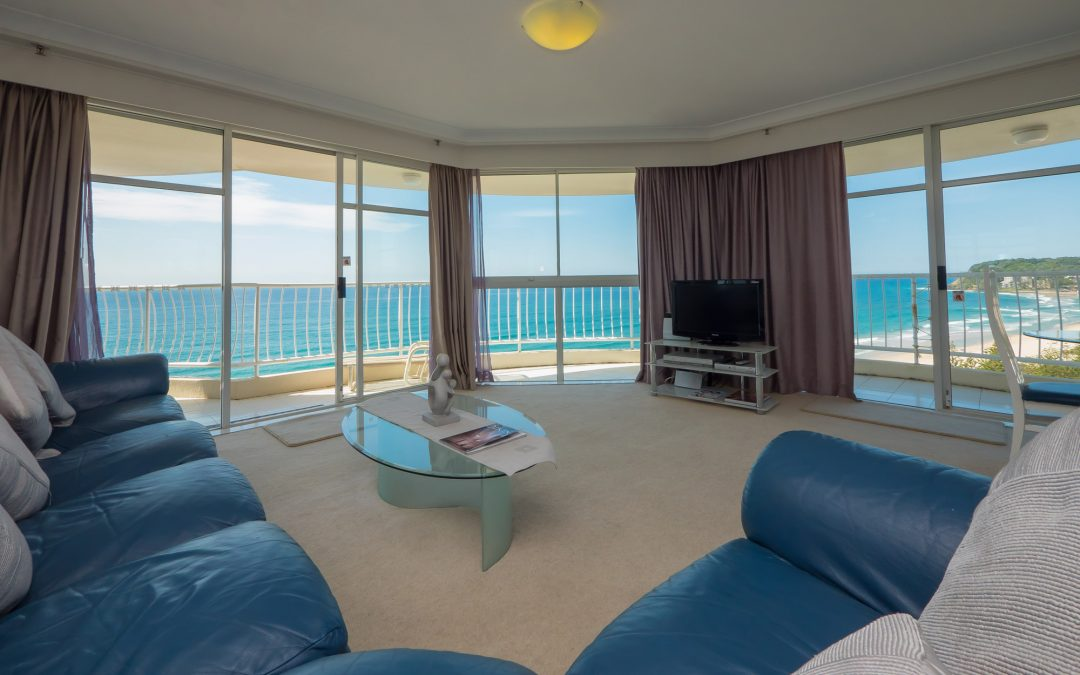 Choose Our Luxury Penthouses for the Most Incredible Stay on the Gold Coast
