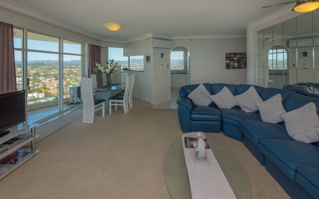 Superb, Central Gold Coast Accommodation