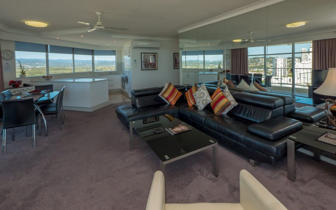Our Superb Facilities Provide Your Relaxation and Entertainment Here at Burleigh Surf