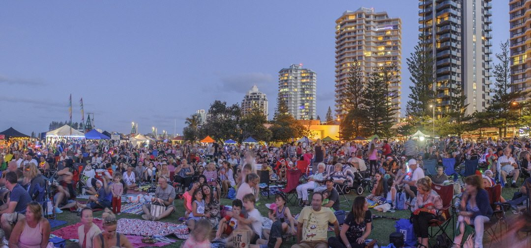 Get Excited for Christmas with Coolangatta Christmas Carols!