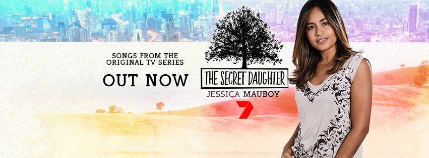 All the Hits Live! Jessica Mauboy at Jupiters Casino this 2017