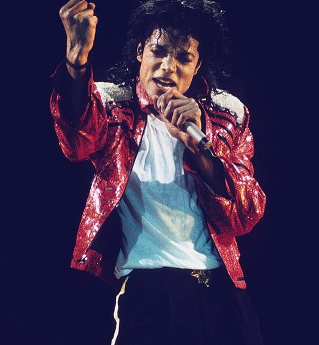 Catch the Michael Jackson HIStory Show at The Star Gold Coast