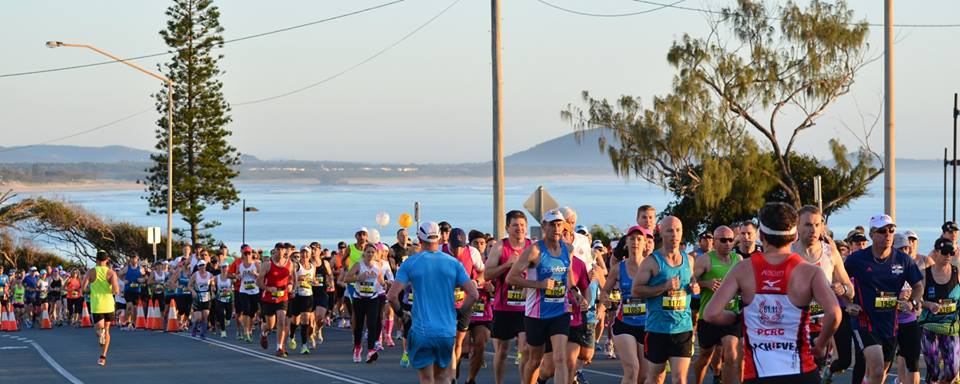 Take Part in the Gold Coast Running Festival!