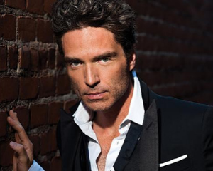 See the Legendary Richard Marx with Burleigh Surf