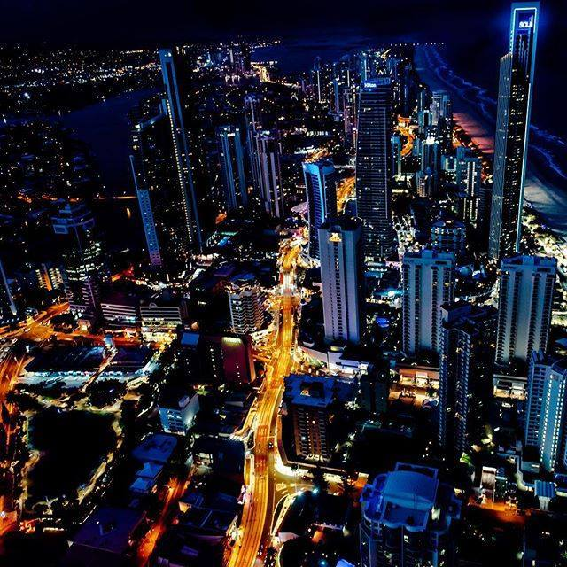 Top Attractions Not to Be Missed at Surfers Paradise