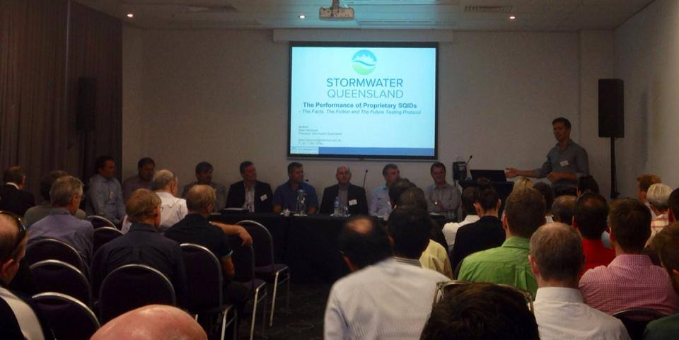 Rise to the Challenge with Stormwater Australia!