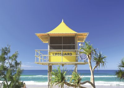 Burleigh Beach, Gold Coast Accommodation