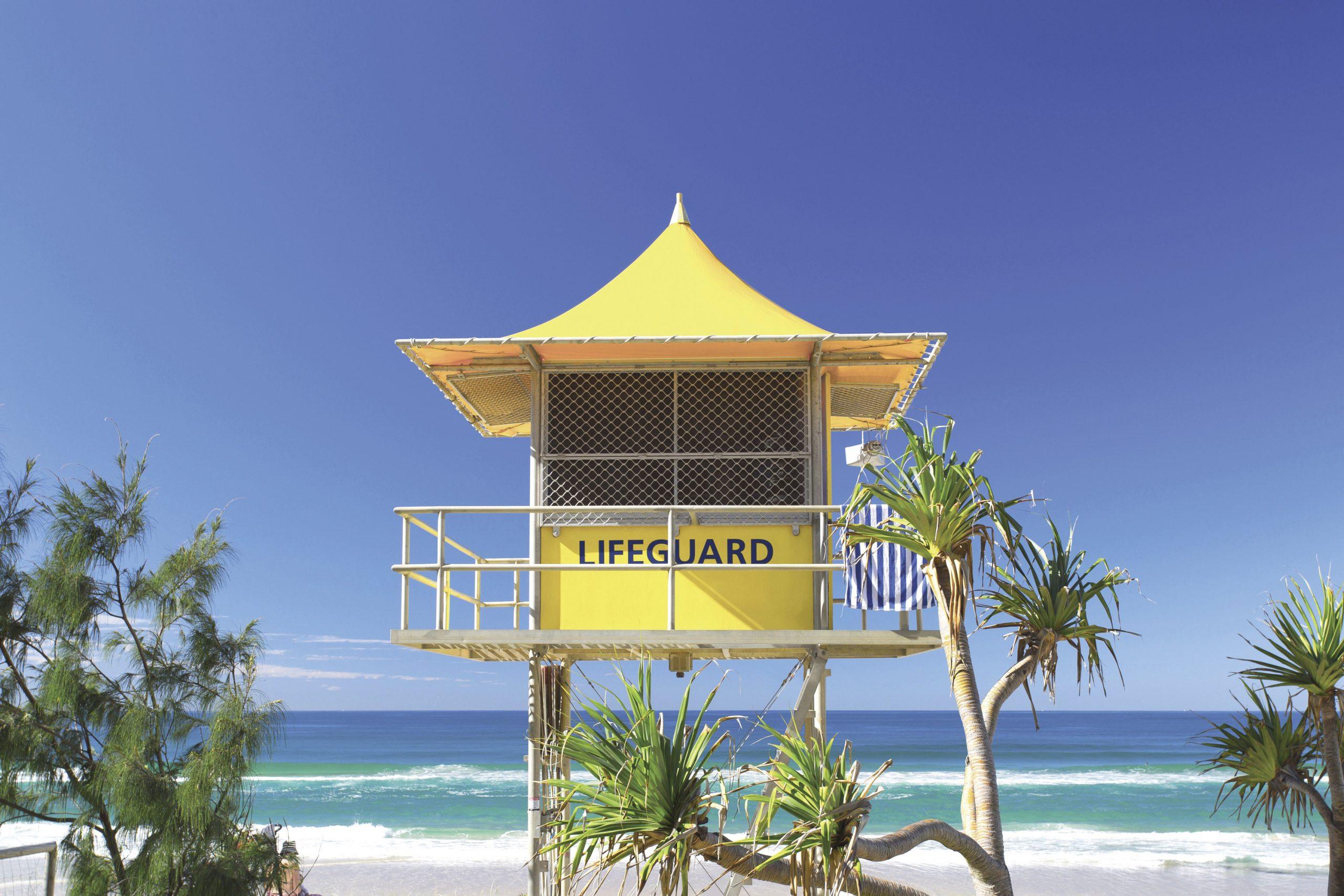 Burleigh Beach, Gold Coast Accommodation