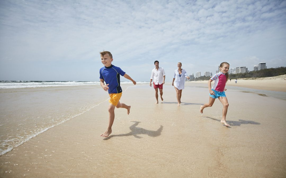 Get Outdoors! 5 Free Things to Do in Burleigh Heads