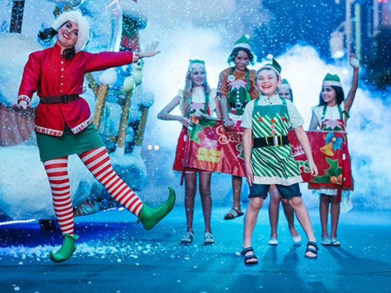 Get Ready for These 2020 Gold Coast Christmas Events
