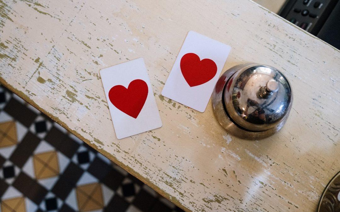 Book a Valentine's Day Weekend Break in Burleigh Heads